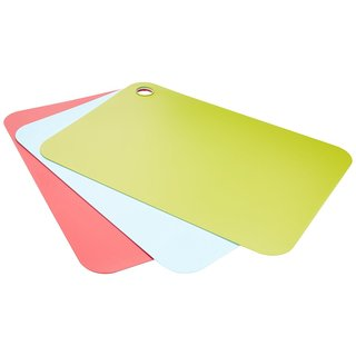 Joseph Joseph Pop Chopping Mats (Pack of 3)