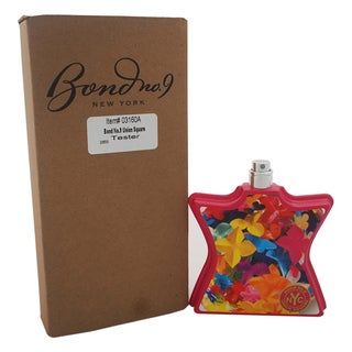 Bond No. 9 Union Square Women's 3.3-ounce Eau de Parfum Spray (Tester)