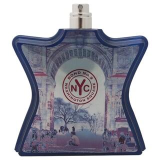 Bond No. 9 Washington Square Unisex 3.4-ounce Eau de Parfum Spray (Tester)