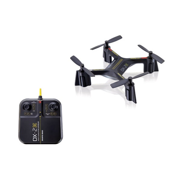 Shop Sharper Image Dx 2 5 Inch Stunt Drone On Sale Free Shipping