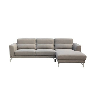 Clarinda Fabric Sectional