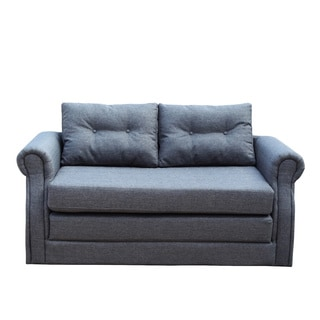 fabric sofa bed today 566 99 sale contemporary grey sofa bed today
