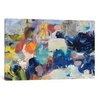 iCanvas Streetwise by Julian Spencer Canvas Print