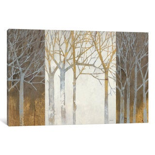 iCanvas Night and Day by Katherine Lovell Canvas Print