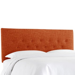 Skyline Furniture Zuma Atomic Button Headboard