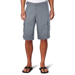 One Touch Brand Men's Casual Cargo Shorts