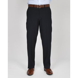 Dockers Suit Separates Navy Stripe Pants