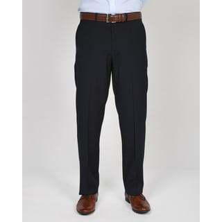 Dockers Suit Separates Navy Stripe Pants