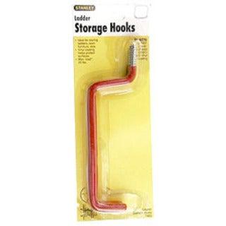 Stanley Hardware 819270 8-inch Ladder Storage Hook (Set of 2)