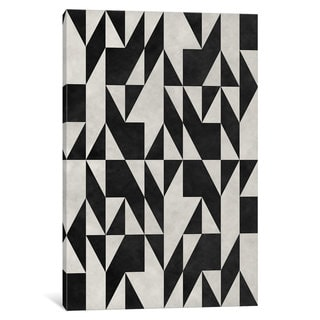 iCanvas Modern Art - Psicodelia by 5by5collective Canvas Print