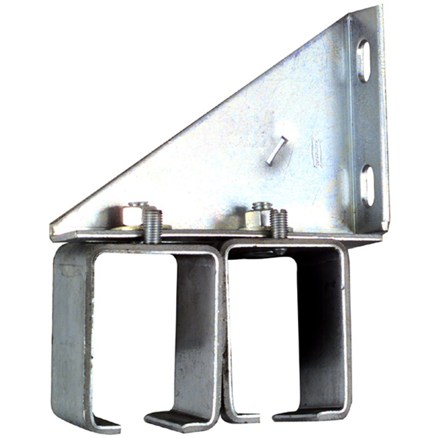Stanley Hardware 104752 Double Lock Bracket (Hardware), S...