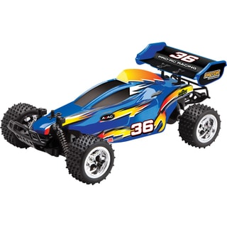 Black Series Toy Remote Control Off-Road Racer