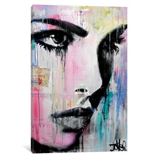 iCanvas Tempest by Loui Jover Canvas Print