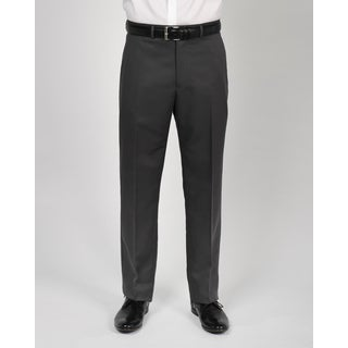 Dockers Grey Straight Fit Pants
