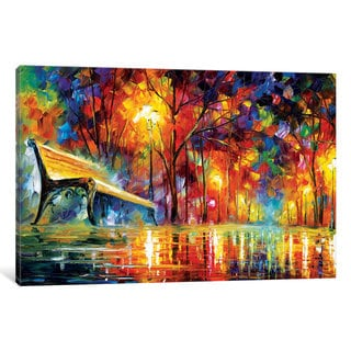 iCanvas Lost Love by Leonid Afremov Canvas Print