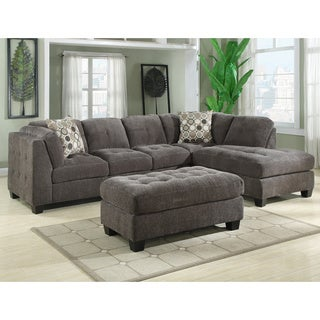 Living Room Furniture Leather living room furniture sets - shop the best deals for sep 2017