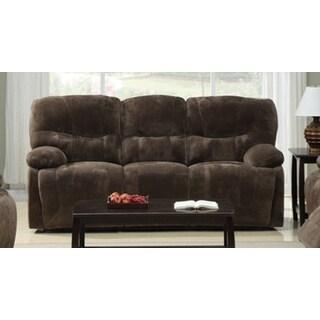 Emerald Mocha Power Dual Reclining Sofa