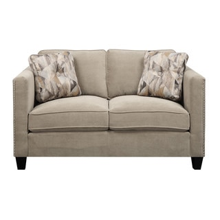 Emerald Focus Granite Loveseat