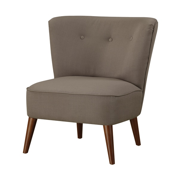 Awesome Armless Accent Chair Decoration