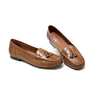Vicenzo Leather Shelby Loafer