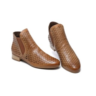 Vicenzo Leather Women's Coco Booties