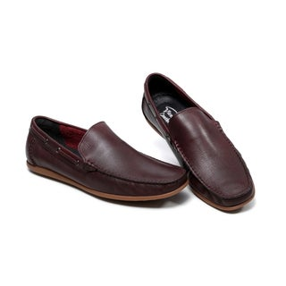 Vicenzo Leather Men's Brazo Loafer
