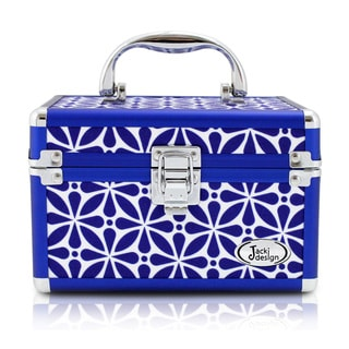 Jacki Design Contour Compact Train Case