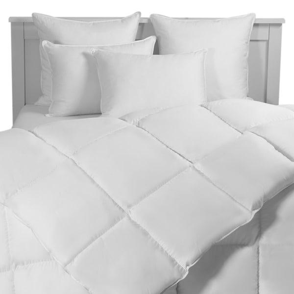 Beautyrest Cotton Arctic Fresh Down Comforter