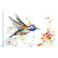 iCanvas Colorful Journey by Dean Crouser Canvas Print