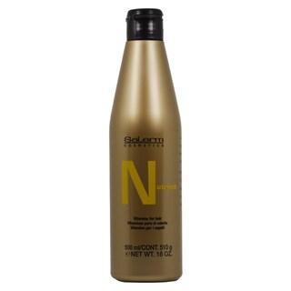 Salerm Nutrient Vitamin 18-ounce Shampoo