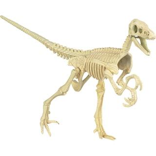 Smithsonian 3-D Velociraptor Skeleton Puzzle