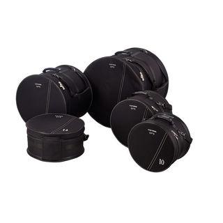 Gewa 232620 SPS Series Fusion Drum Set Gig Bag Set