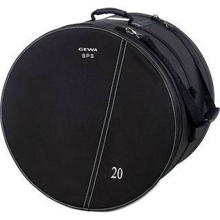 Gewa 232515 SPS Series 20-inch x 20-inch Bass Drum Gig Bag