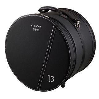 Gewa 232430 SPS Series Black 13-inch x 11-inch Gig Bag for Tom-tom Drum