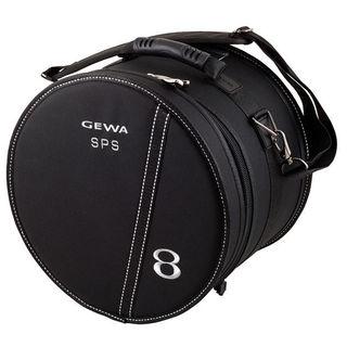 Gewa 232400 SPS Series Black Cordura 8-inch x 8-inch Gig Bag for Tom Drum