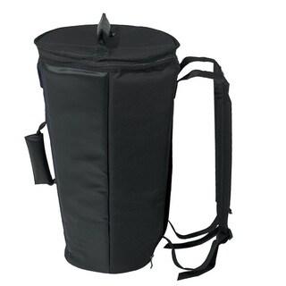 Gewa 231860 Black Cordura Premium 12.75-inch Djembe Gig Bag
