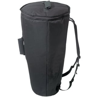 Gewa 231810 Black 11-inch Conga Premium Waterproof Gig Bag