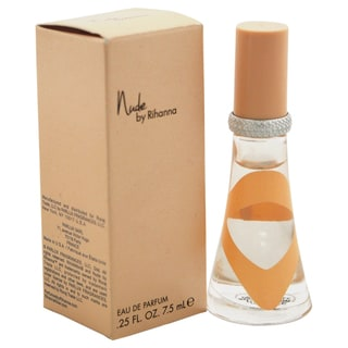 Rihanna Nude Women's 0.25-ounce Eau de Parfum Splash (Mini)