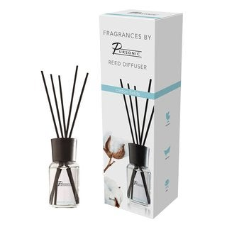 Pursonic Cotton Fields Reed Diffusers