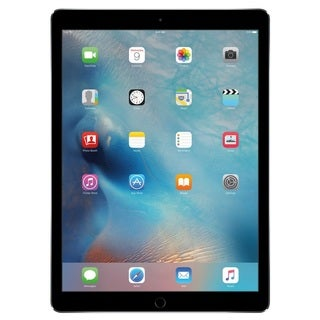 Apple iPad Pro 12.9 128GB 4G Wi-Fi Tablet (Certified Refurbished)