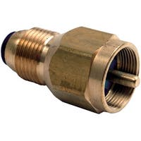 Mr Heater F276172 Propane Tank Refill Adapter