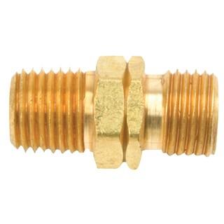 "Mr Heater F276152 1/4"" X 9/16"" Male Pipe Thread Propane Fitting"