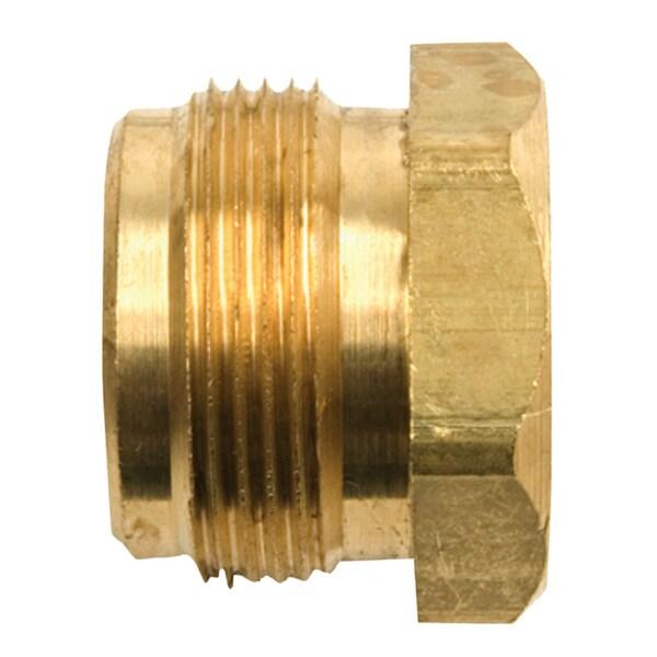 Mr Heater F276140 Male Propane Throwaway Cylinder Adapter