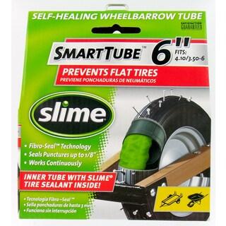 """Slime 30011 6"""" Smart Tube Self Healing Wheelbarrow Tube"""