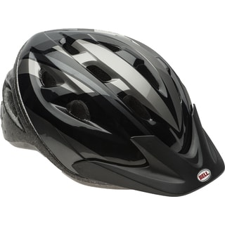 Bell Sports Cycle Products 7060097 Medium/Large Black Adult Helmet