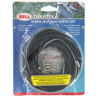 Bell Sports Cycle Products 7015913 Basic Tune-Up Cable Kit