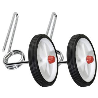 "Bell Sports Cycle Products 7015904 12"" To 20"" E-Z Trainer Wheels