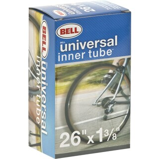 "Bell Sports Cycle Products 7015387 26"" Regular Bicycle Inner Tubes"