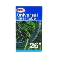 "Bell Sports Cycle Products 7015384 26"" Regular Bicycle Inner Tubes"