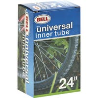 "Bell Sports Cycle Products 7015358 24"" Regular Bicycle Inner Tubes"